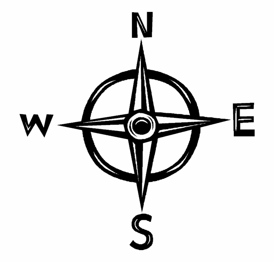 Compass clipart west compass. Compass west compass Transparent FREE for download on WebStockReview 2021