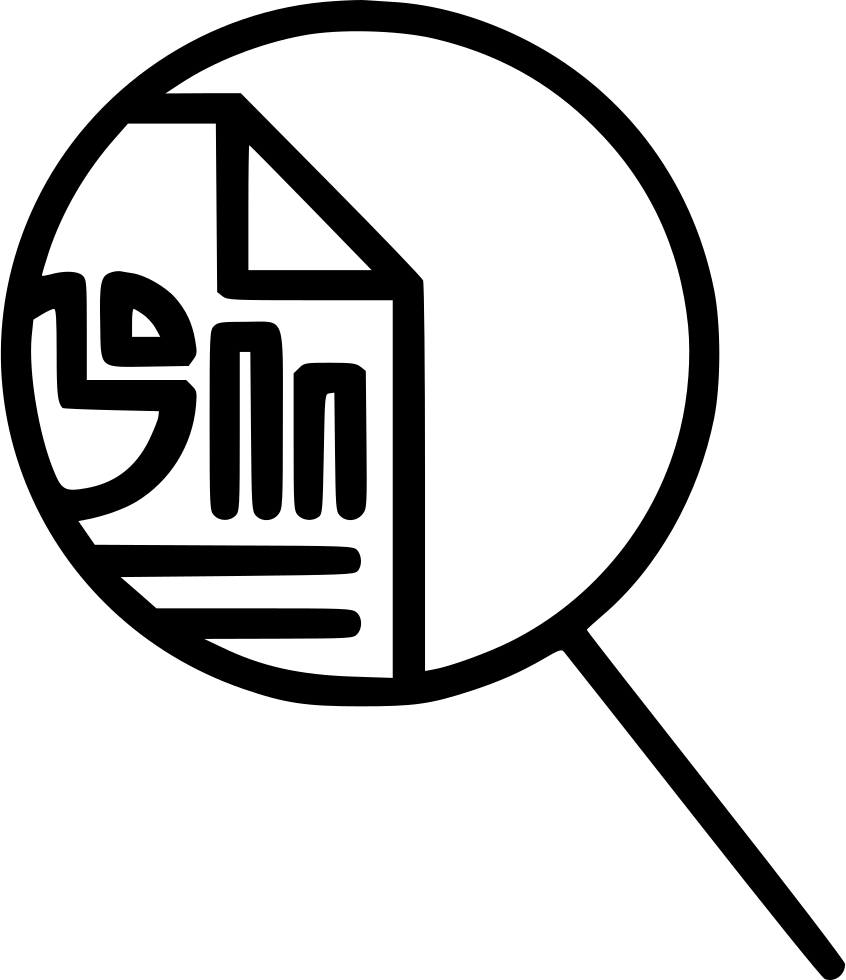 Report clipart business statistics, Report business