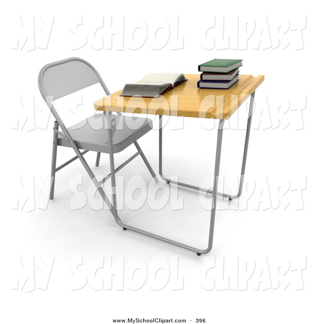 Desk Clipart Empty Desk Desk Empty Desk Transparent Free