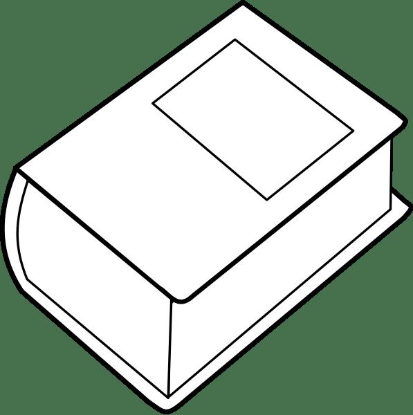 Dictionary clipart english dictionary, Dictionary english
