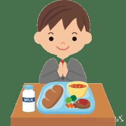eating clipart dinner boy child transparent diner