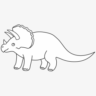 Dinosaur clipart easy, Dinosaur easy Transparent FREE for