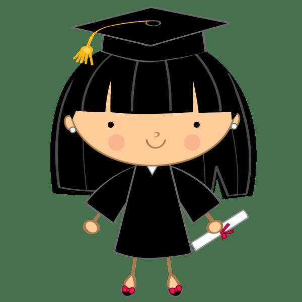 Graduation Clipart Kindergarten