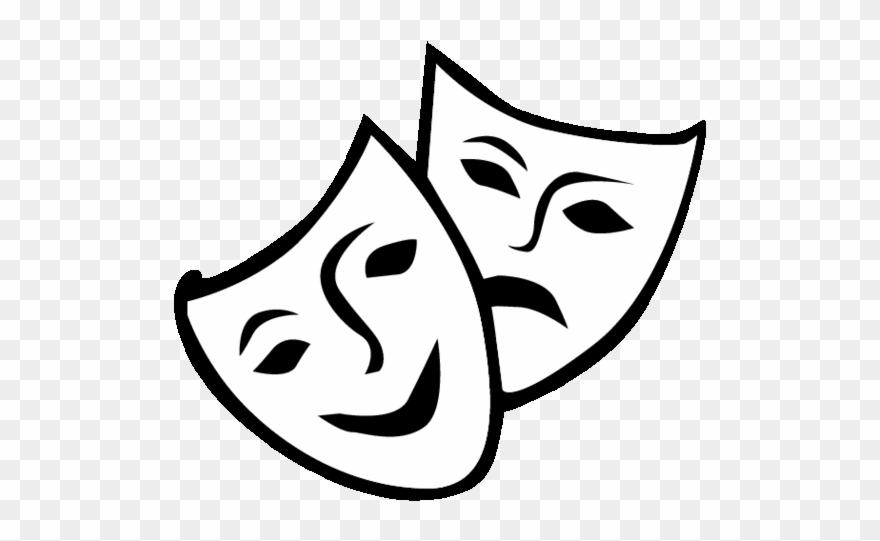 Drama clipart skit, Drama skit Transparent FREE for