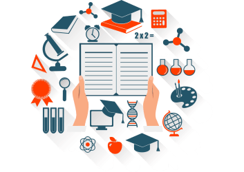 education technology clipart educational learning transparent reading icon elearning