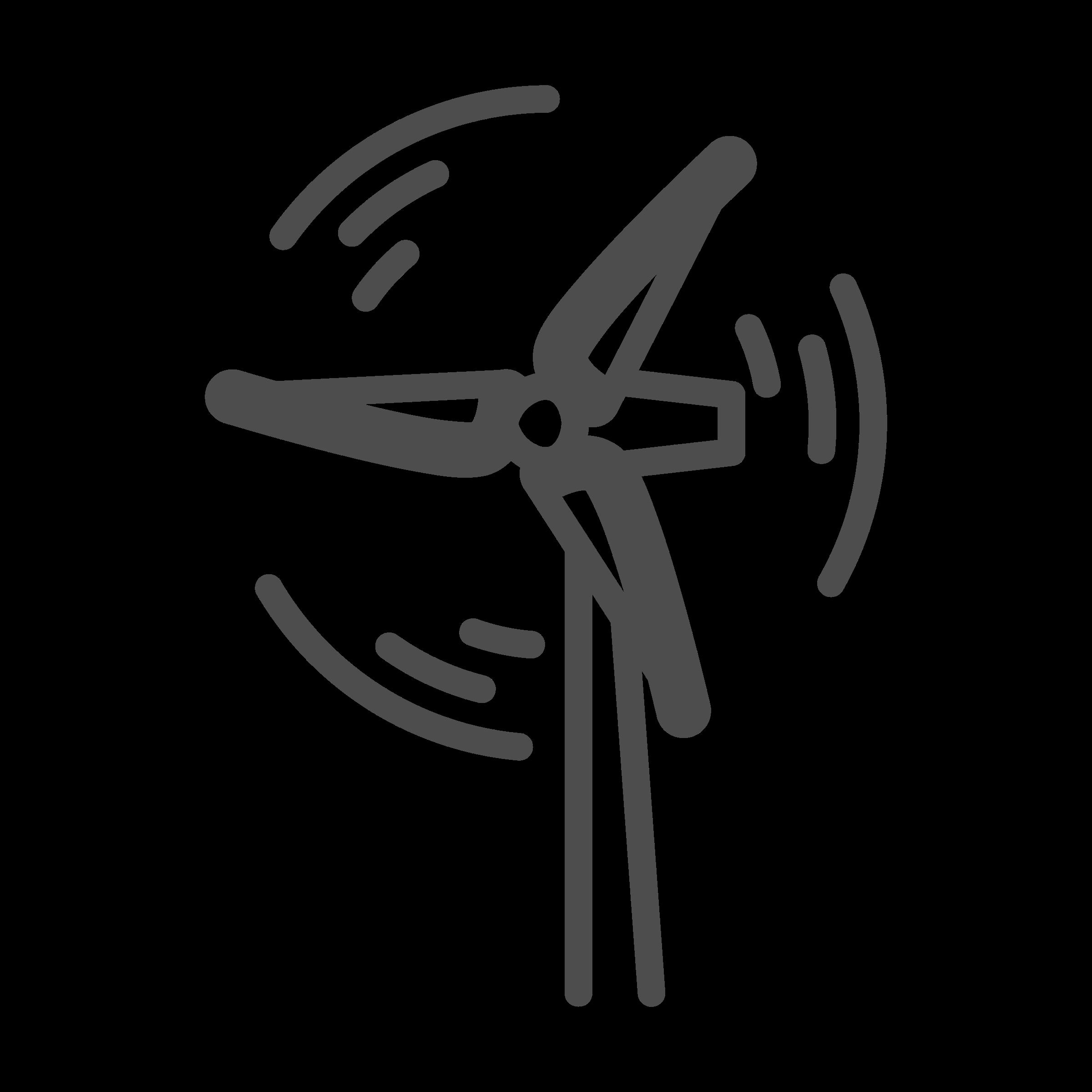 Energy Clipart Windpower Energy Windpower Transparent