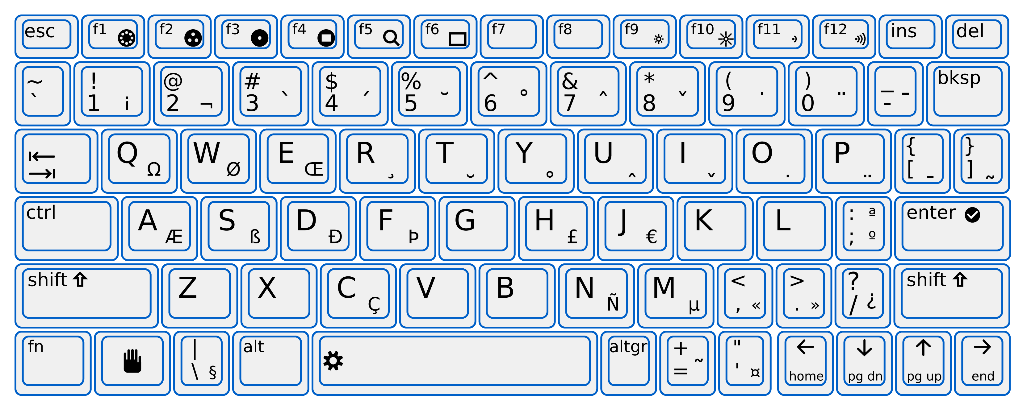 Keyboard Clipart Print Keyboard Print Transparent Free