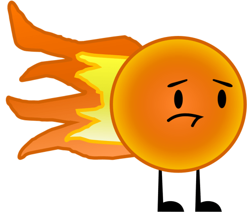 small resolution of fireball clipart real