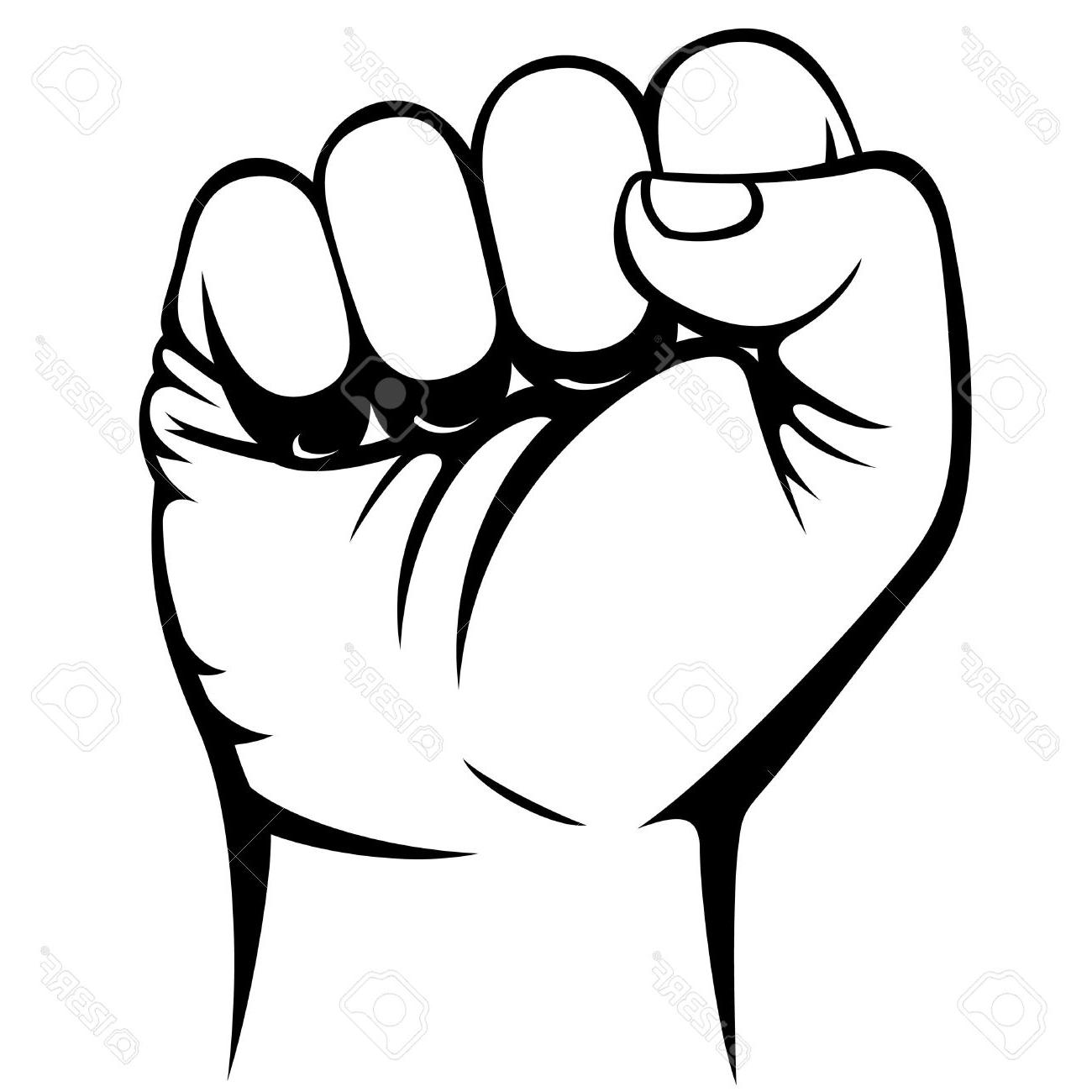 Fist Clipart Fist Transparent Free For Download On