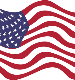 images of spacehero clipart american flag vector png [ 2366 x 1388 Pixel ]