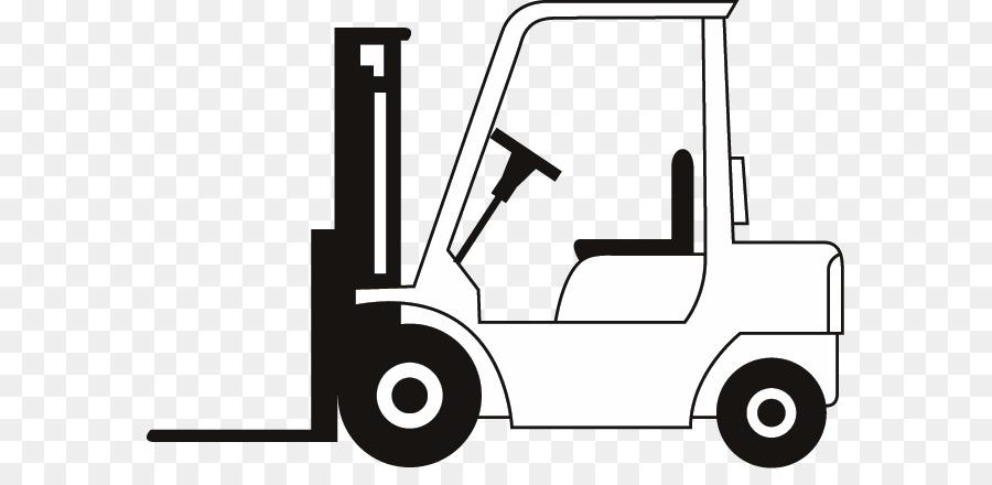 Forklift clipart crash, Forklift crash Transparent FREE