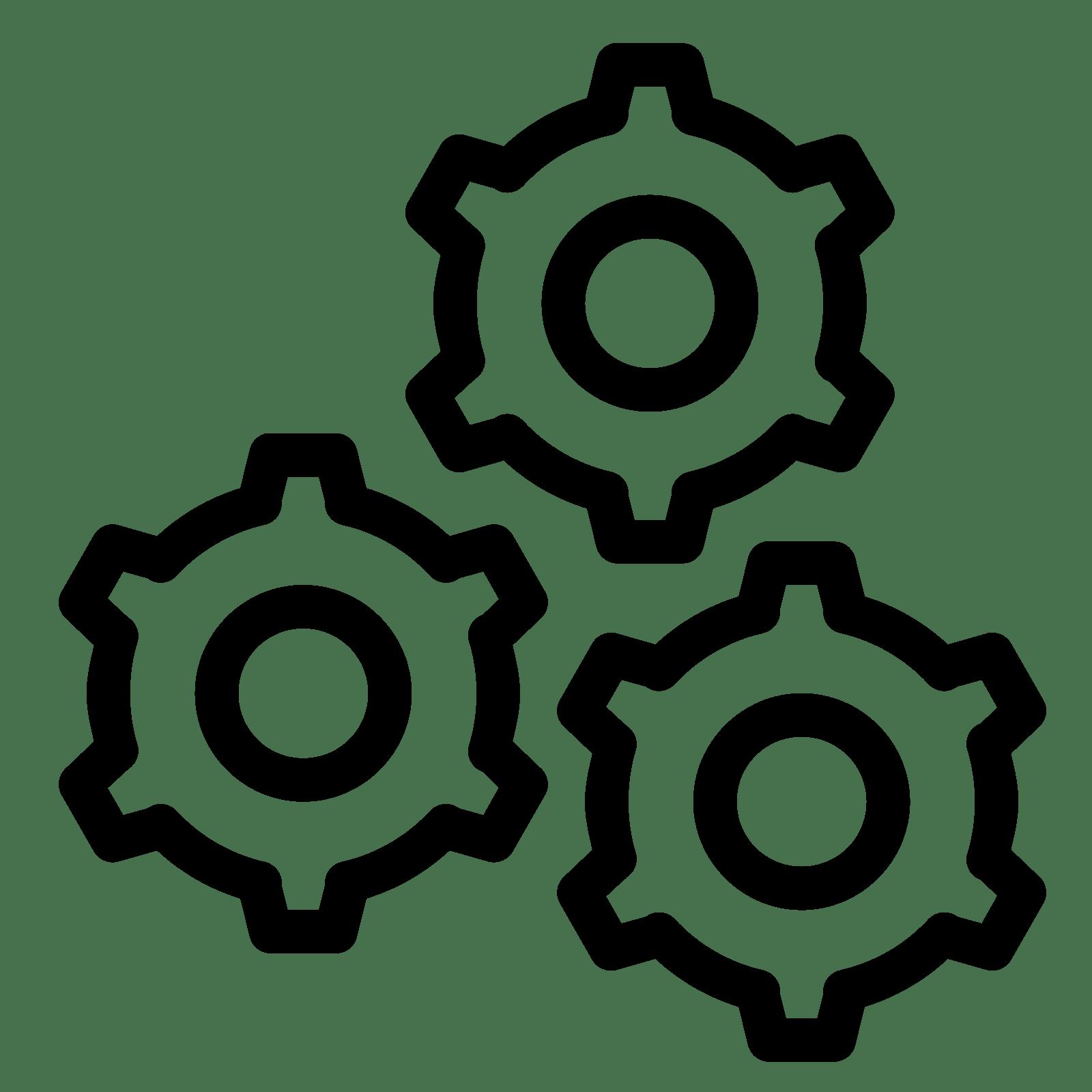 Mechanic clipart gear shape, Mechanic gear shape