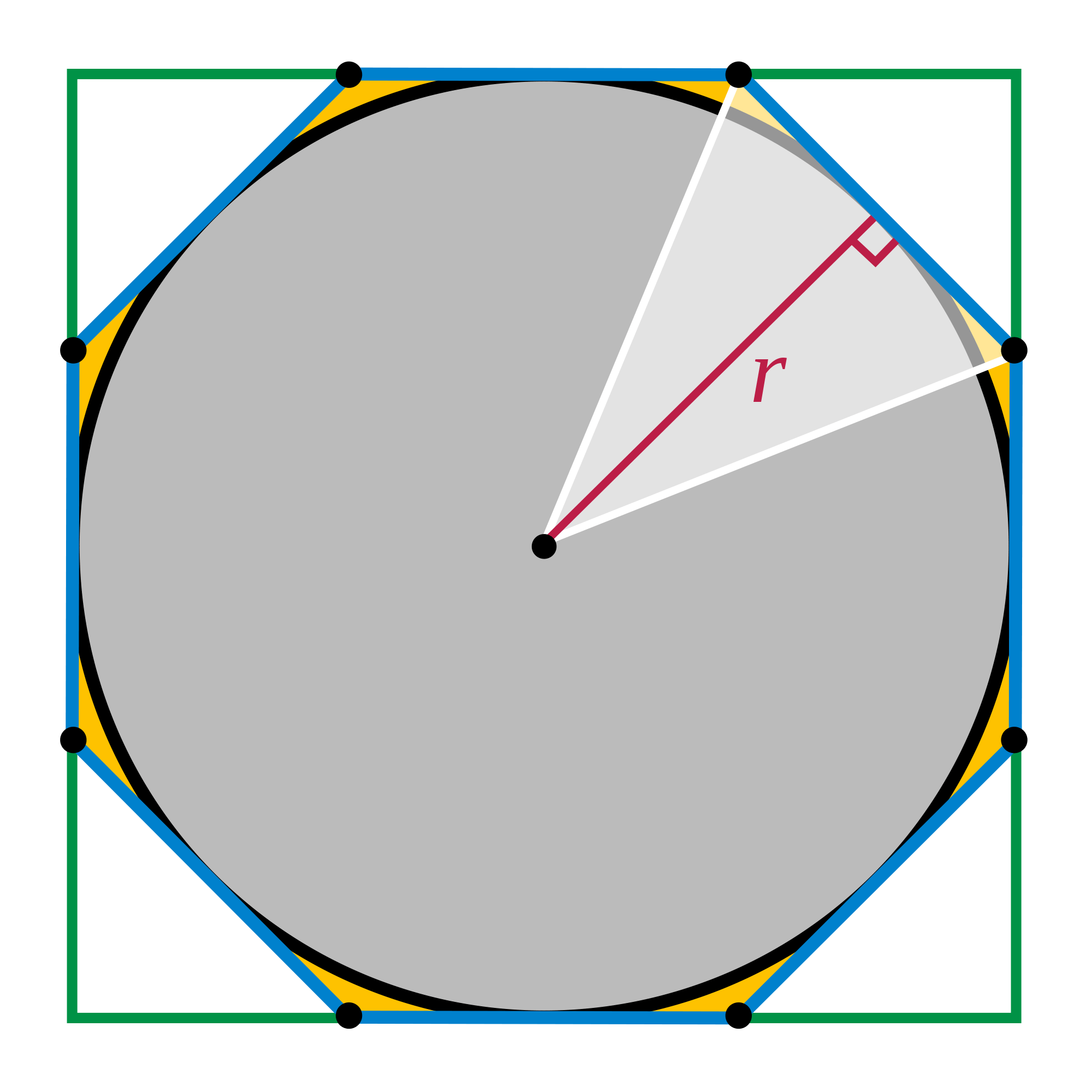 Geometry Clipart Circumference Geometry Circumference