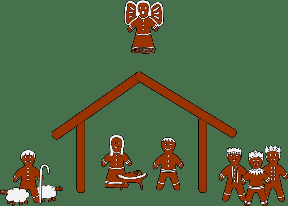 medium resolution of free nativity clipart silhouette clipart