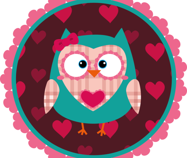 Cute Owls Wallpapers Group Gallery For Pink