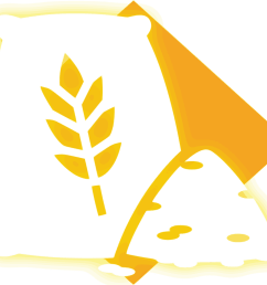 grain clipart sand icon icons png free [ 2400 x 2166 Pixel ]