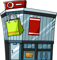 clipart department inside transparent collection grocery animated webstockreview quality vector