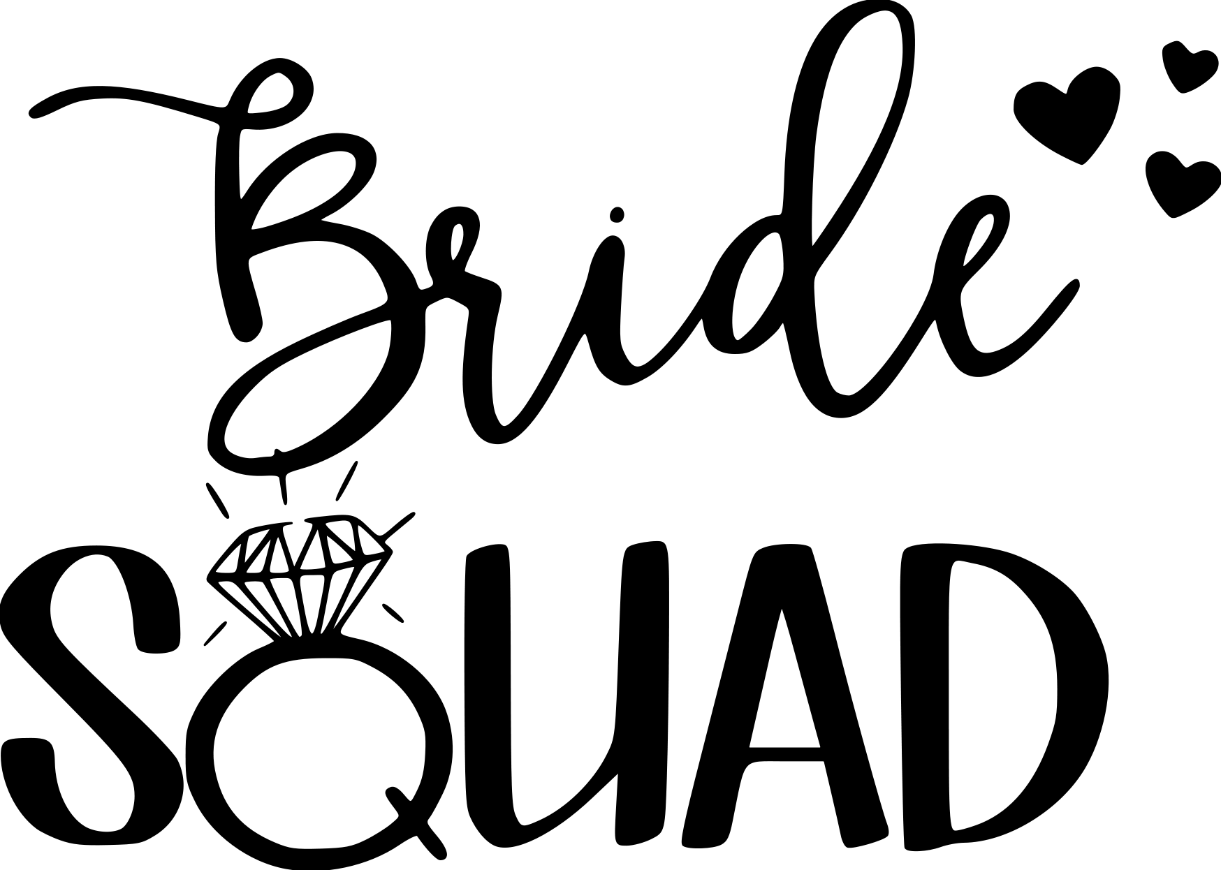 Groom Clipart Bride Squad Groom Bride Squad Transparent