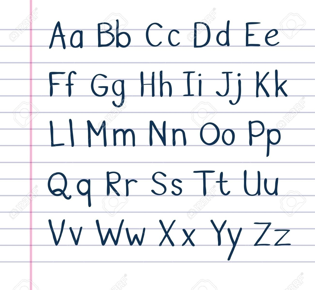 Handwriting Clipart Handwriting Transparent Free For