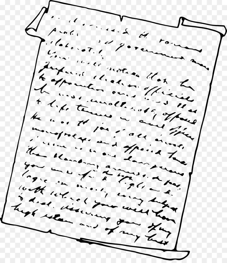 Handwriting clipart hand writing, Handwriting hand writing