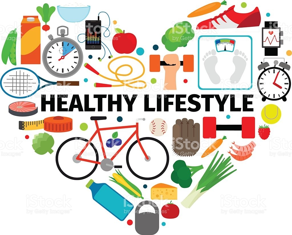 Nutrition Clipart Healthy Lifestyle Nutrition Healthy