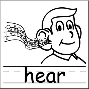 Hear clipart, Hear Transparent FREE for download on