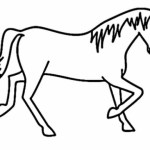 Horse Clipart Easy Horse Easy Transparent Free For Download On Webstockreview 2020