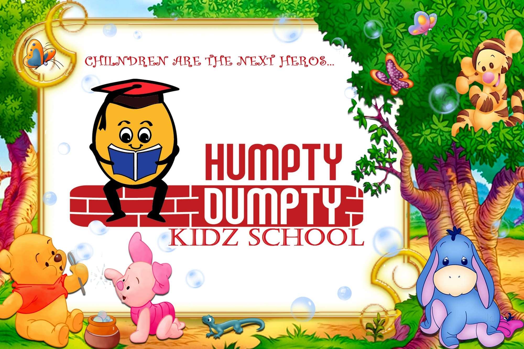 Humpty Dumpty Clipart Preschooler Humpty Dumpty