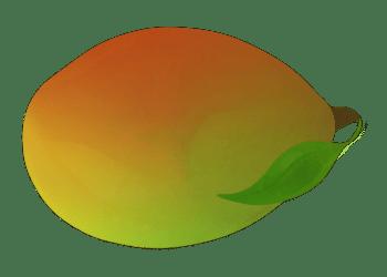 Mango clipart mango outline Mango mango outline Transparent FREE for download on WebStockReview 2020