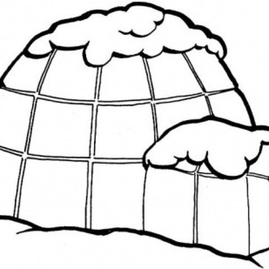 Igloo Clipart Igloo Transparent Free For Download On