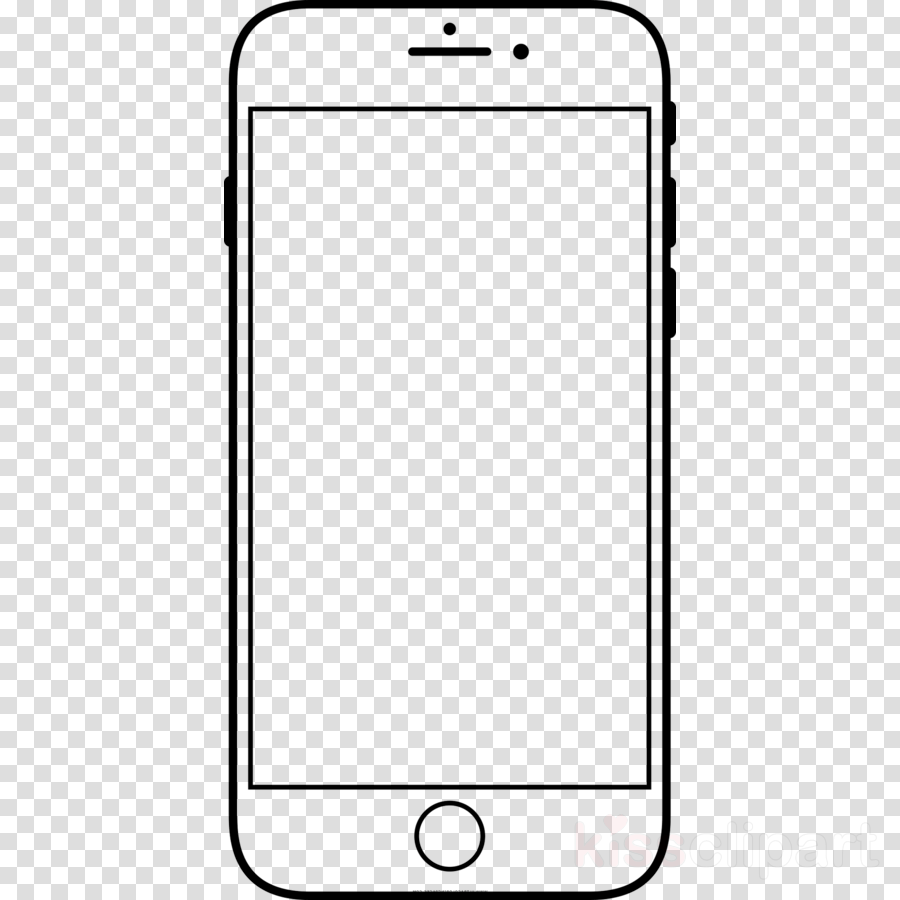 Iphone clipart pdf, Iphone pdf Transparent FREE for