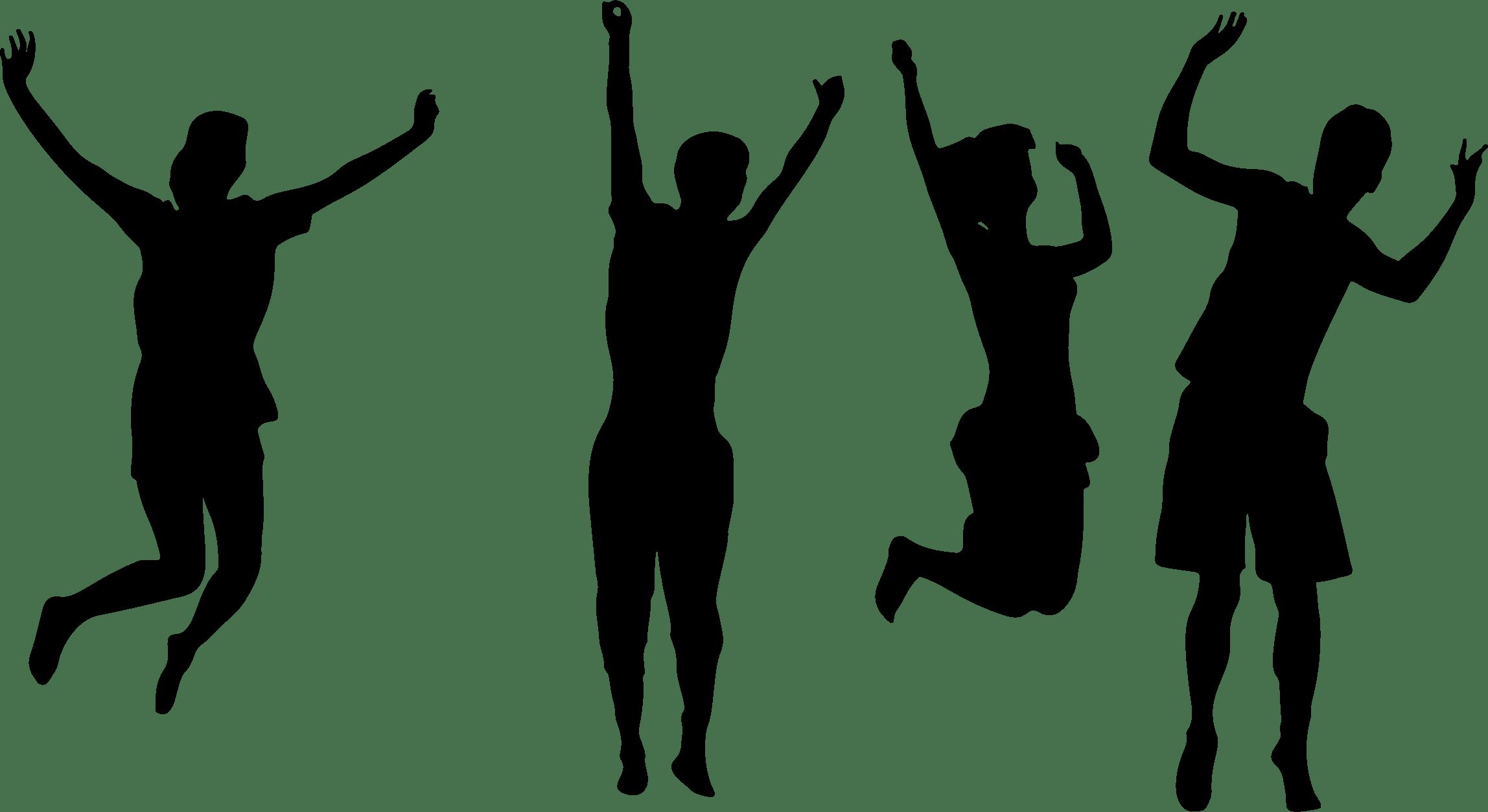 Jumping Clipart Fun Boy Jumping Fun Boy Transparent Free