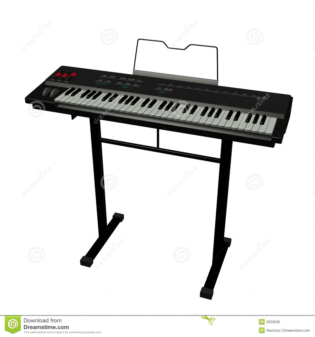 Keyboard Clipart Electronic Keyboard Keyboard Electronic