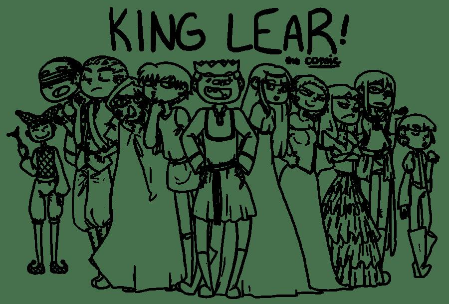 King clipart king lear, King king lear Transparent FREE