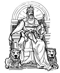 King clipart throne sketch King throne sketch Transparent FREE for download on WebStockReview 2020