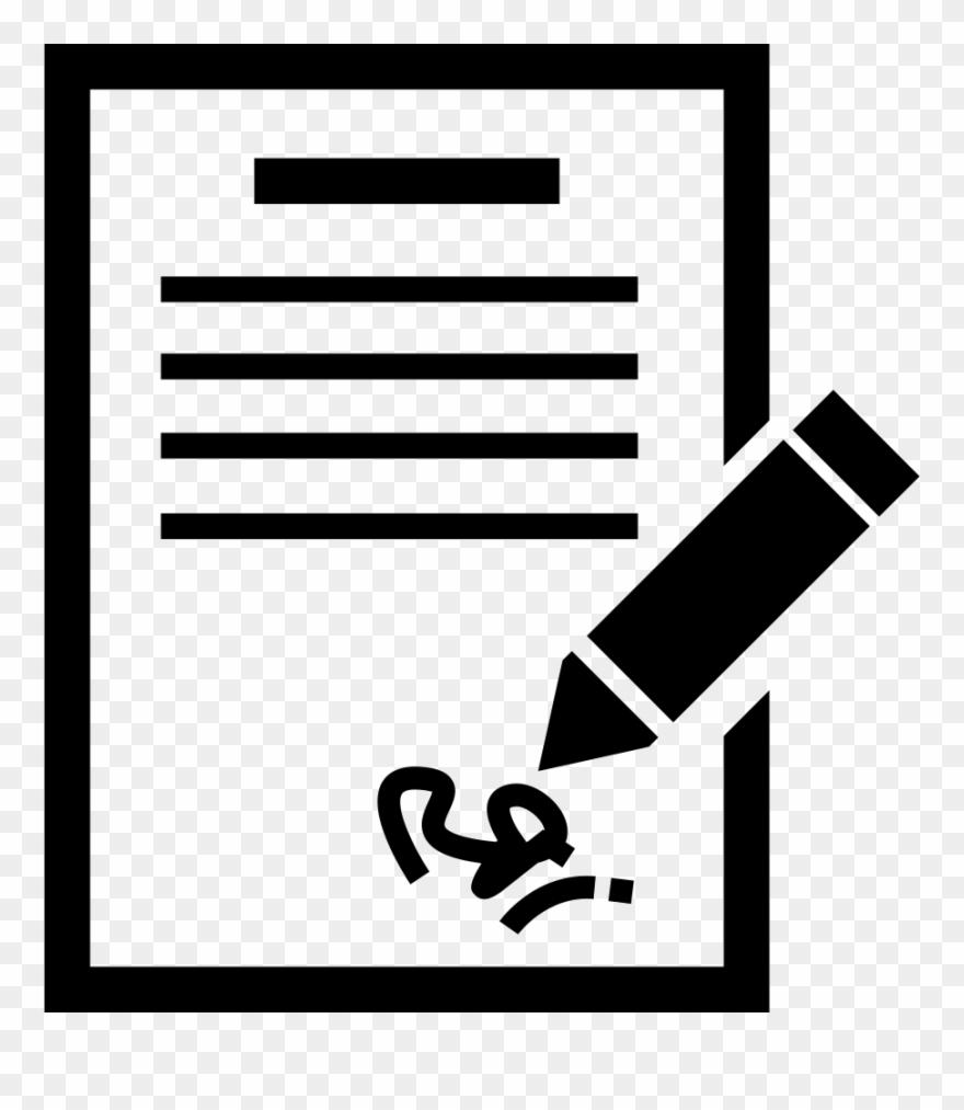 Letter clipart reference letter, Letter reference letter