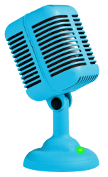microphone transparent clipart background podcast recording placement vocals webstockreview pngpix library purepng