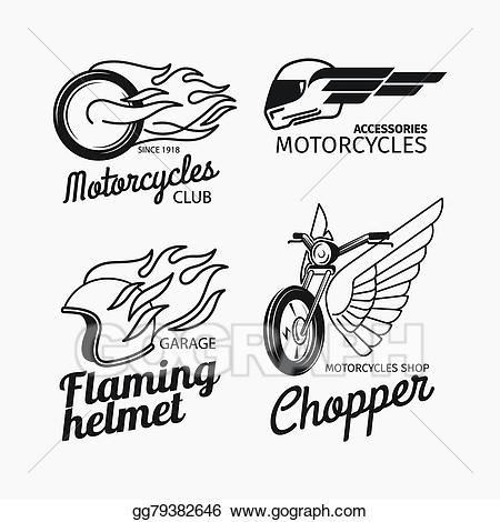 Motorcycle clipart logo, Motorcycle logo Transparent FREE