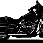 Motorcycle Clipart Street Glide Motorcycle Street Glide Transparent Free For Download On Webstockreview 2021