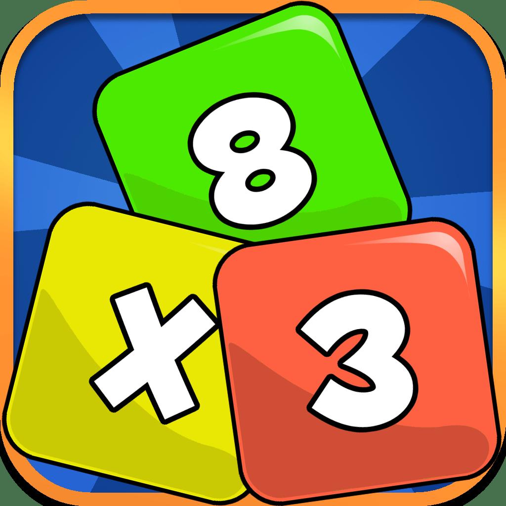 Multiplication Clipart Cartoon Character Multiplication