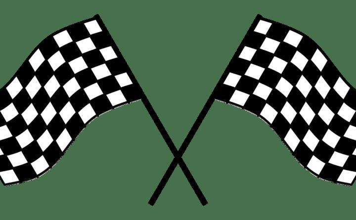 Nascar clipart flag, Nascar flag Transparent FREE for