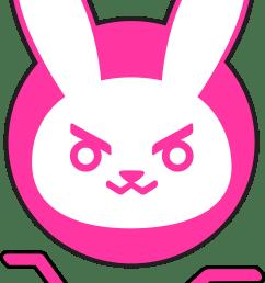 peeps clipart rabbit d va boot animation [ 1864 x 3141 Pixel ]