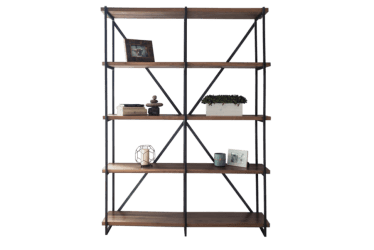 bookcase clipart organized transparent office webstockreview hardwood custom