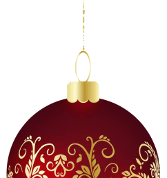 christmas png free download best x image ornament clipart decoration  [ 736 x 1463 Pixel ]