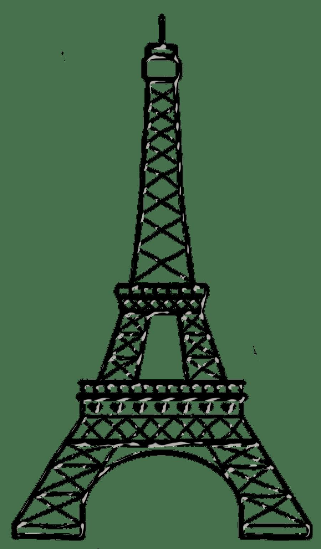 Paris clipart theme paris, Paris theme paris Transparent
