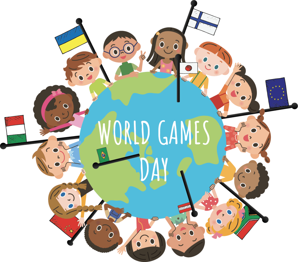 medium resolution of pe clipart cooperative learning small earth games world