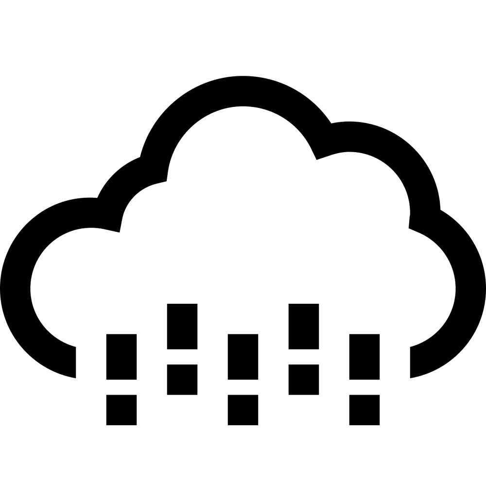 medium resolution of rain icon free download png and vector raindrop clipart