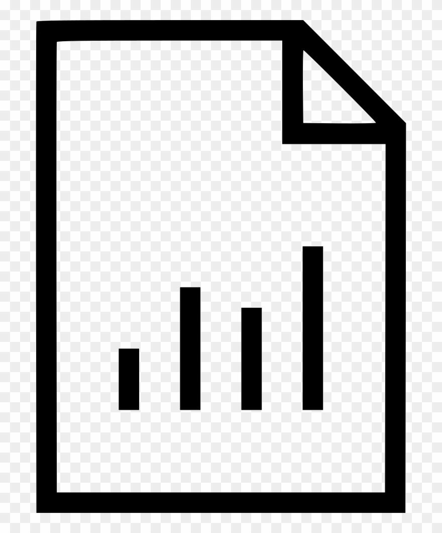 Report clipart data handling, Report data handling