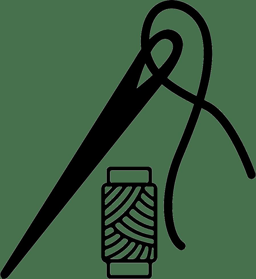 Sewing clipart sewing kit, Sewing sewing kit Transparent