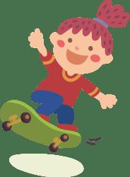 skateboard clipart skate transparent skateboarding illustration webstockreview trick icon